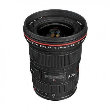 Gambar Canon EF 16-35mm f/2.8