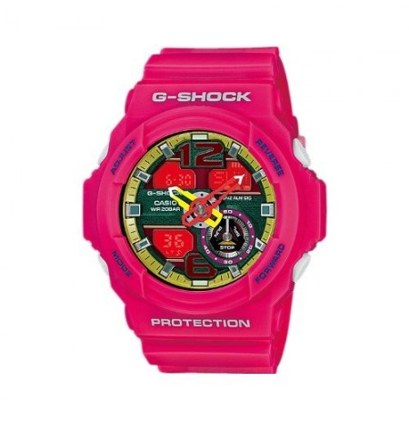 Casio G Shock GA310 4ADR