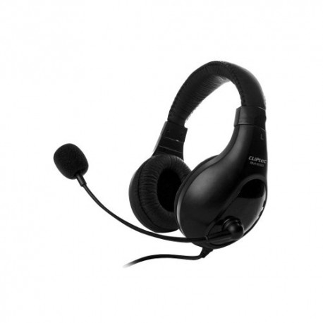 Cliptec Dynamic Stereo Multimedia Headset BMH 693