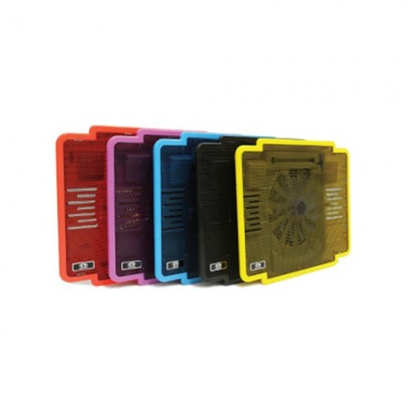 Tech Titan Coolerpad CP112 – Kuning