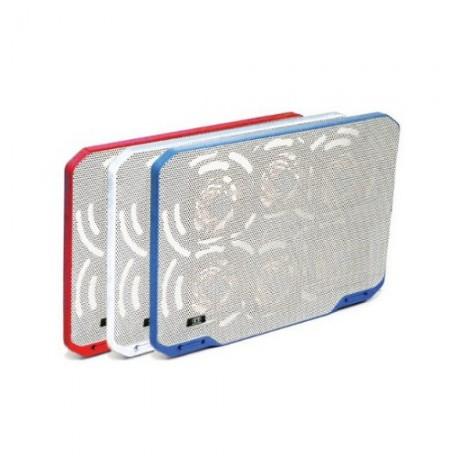 Tech Titan Coolerpad CP117 - Hitam