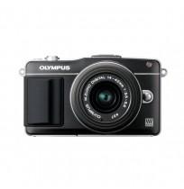 Olympus PEN E-PM2 14-42