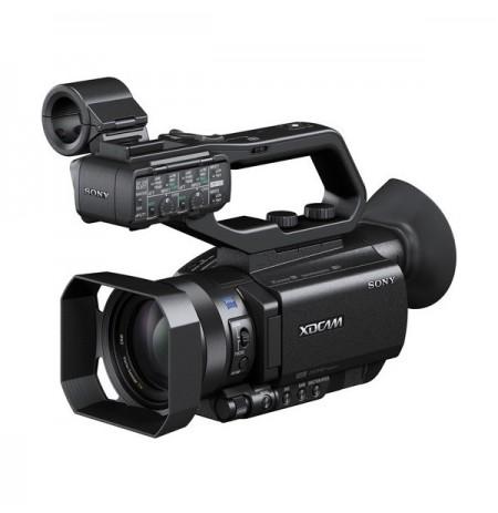 Gambar Sony PXW-X70