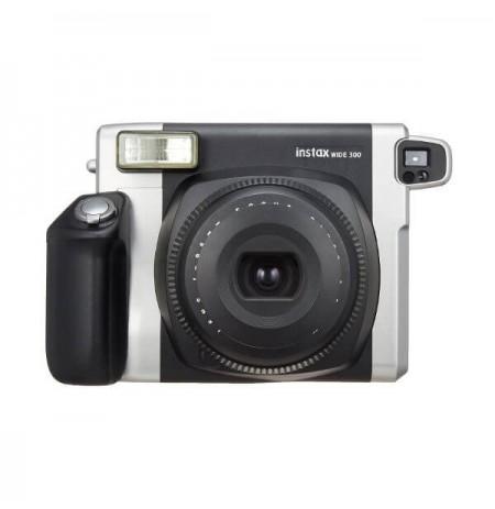 Fujifilm Instax Wide 300 FREE 2 Wide Paper MONOCHROME