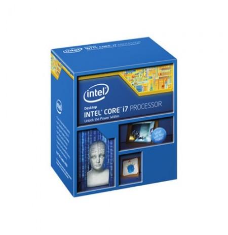 Intel Core i7 4790K