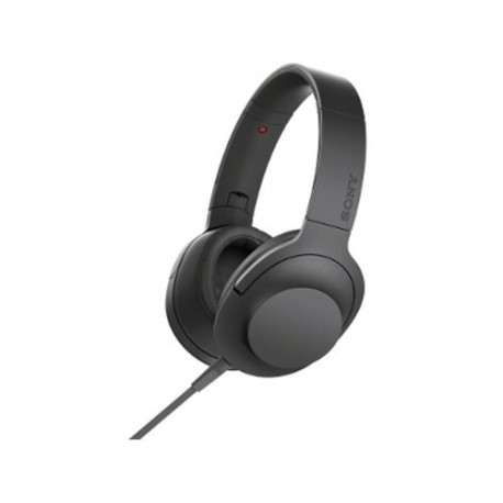 Sony h.ear on MDR-100AAP