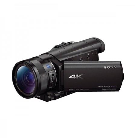 Gambar Sony FDR-AX100E