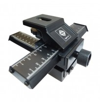 Optic Pro 4 Way Macro Focusing Rail Slider