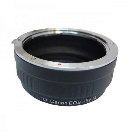 Optic Pro Adapter Canon EOS to EOS M