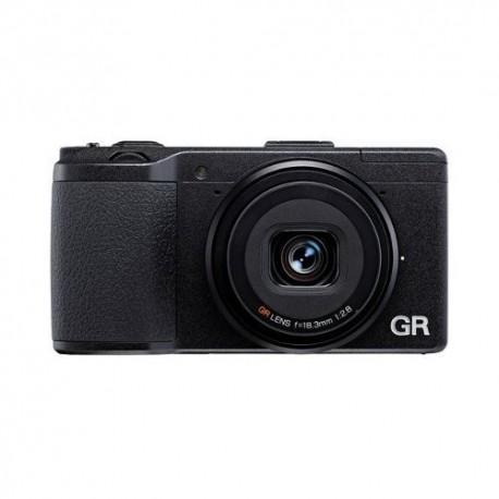 Gambar Ricoh GR II Premium Kit