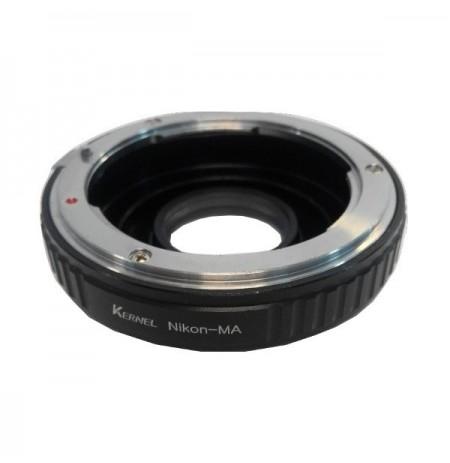 Optic Pro Adapter Nikon to MA Sony Alpha