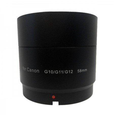 Gambar Optic Pro Adapter Tube G12 58mm