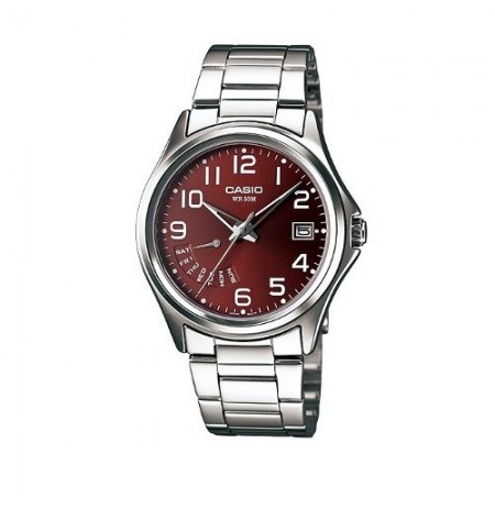 Casio Man Analog MTP1369D