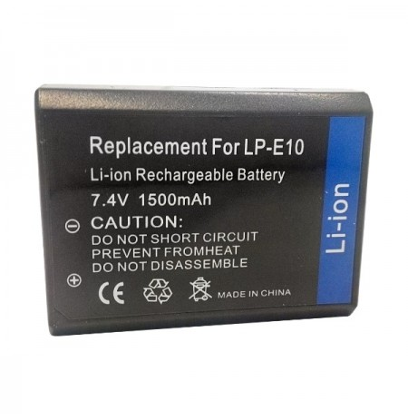 Optic Pro Canon LP-E10