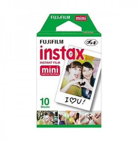 Gambar Fujifilm Instax Mini Single Pack