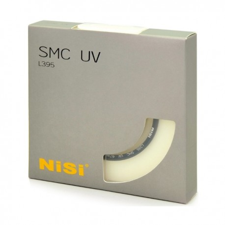 Gambar Nisi SMC UV L395 37mm