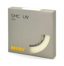 Nisi SMC UV L395 82mm