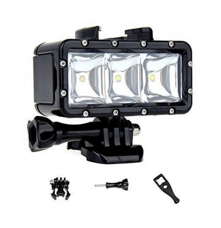 Shoot Waterproof Video Light
