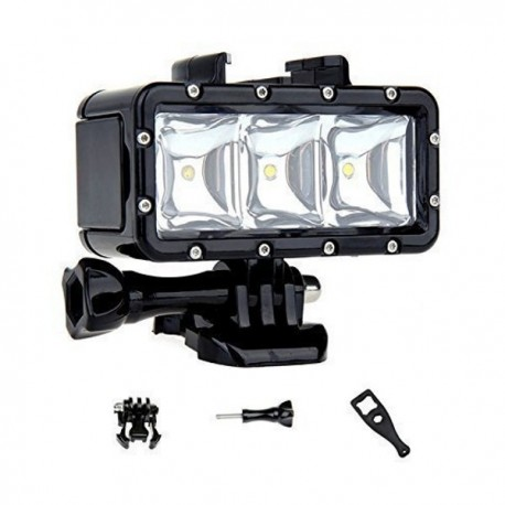 Gambar Shoot Waterproof Video Light