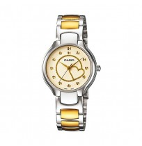 Casio Ladies Analog LTP1337SG-9ADF