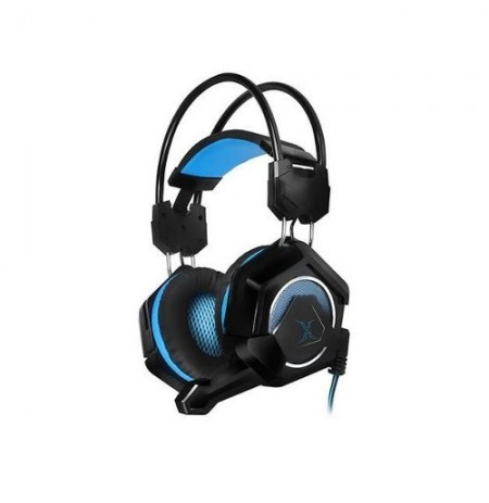 Foxxray Tornado USB Gaming Headset (FXR-SAU-03)