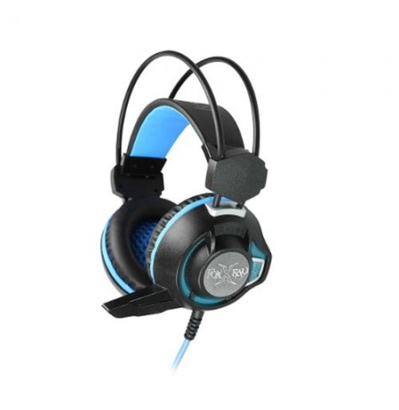 Foxxray USB Gaming Headset (FXR-SAV-05)