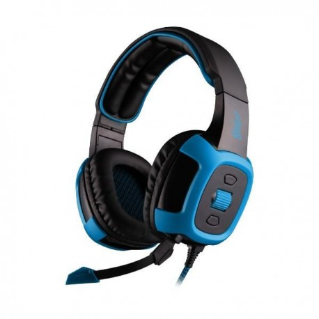 Sades Shaker SA-906 Headset Gaming