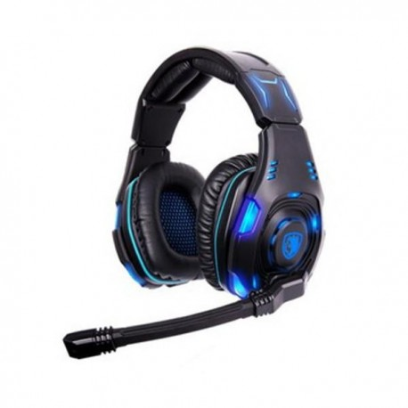 Sades SA-907 Knight Headset Gaming