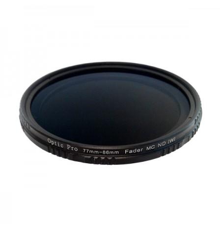 Gambar Optic Pro Fader ND MOD. 3 77mm