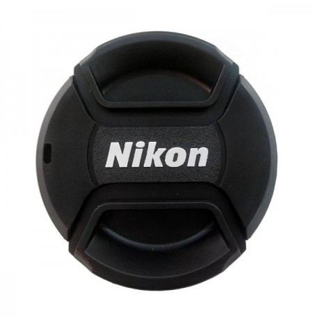 Optic Pro Lens Cap 72mm for Nikon