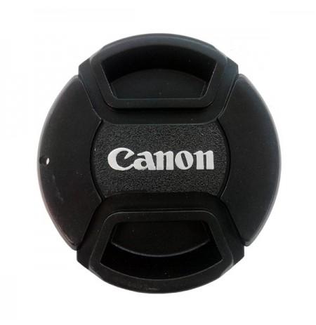 Optic Pro Lenscaps Canon 67mm