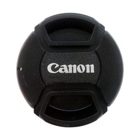Gambar Optic Pro Lenscaps Canon 67mm