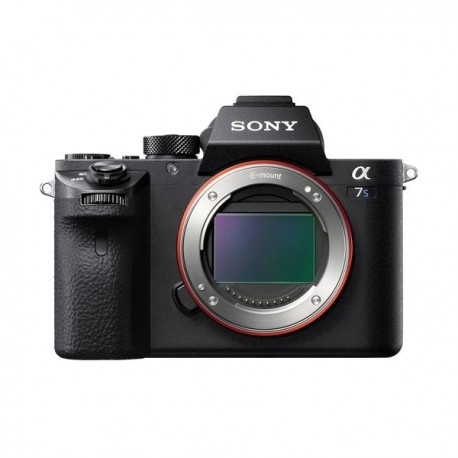 Gambar Sony Alpha a7S II Body Only