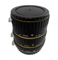 Optic Pro Macro Extension Tube for Canon