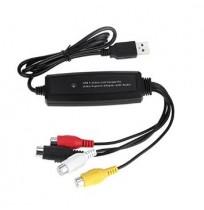 Mumuksu USB Video & Audio Grabber