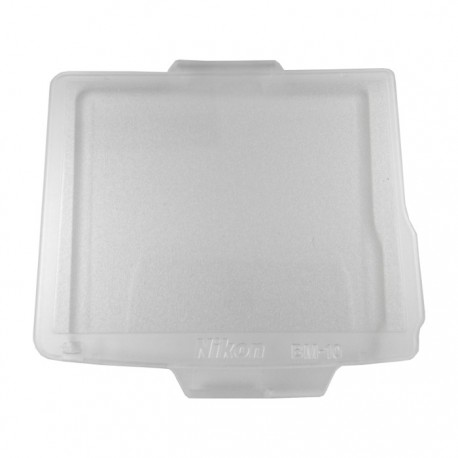 Gambar ATT LCD Cover BM-10 for Nikon D90