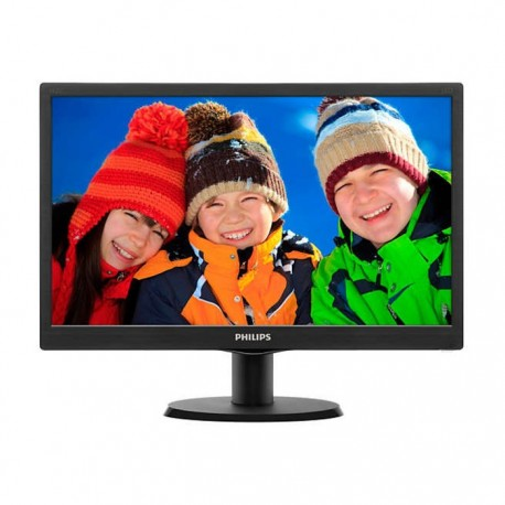 Philips LED Monitor 163V5LSB23/70 | 15.6 Inch