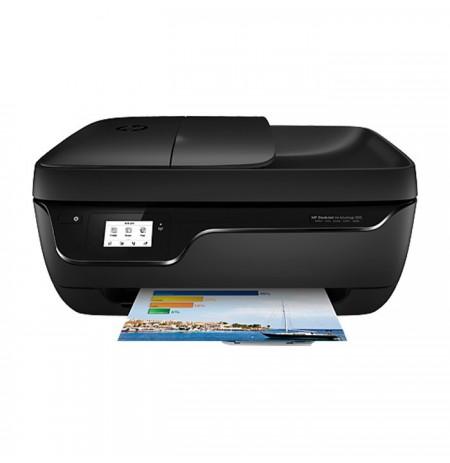 HP DeskJet Ink Advantage 3835 All-in-One Printer (Print, copy, scan, wireless, fax)