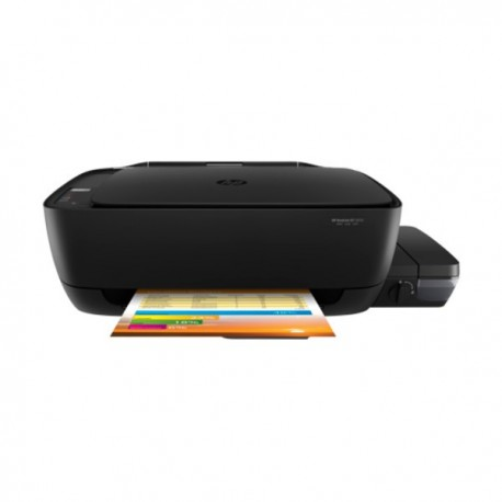 HP DeskJet GT 5810 All-in-One Printer (Print, copy, scan)