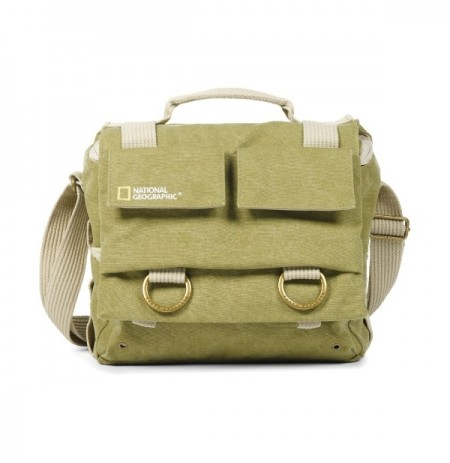 National Geographic 2346 Midi Messenger