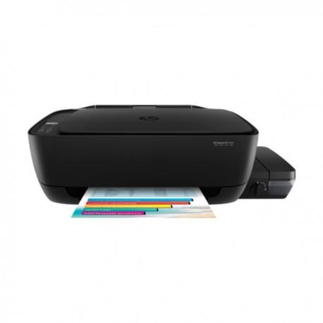 HP DeskJet GT 5820 All-in-One Printer (Print, copy, scan, wireless)