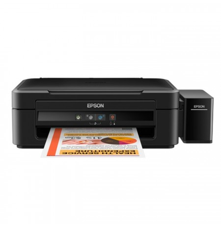 Epson L220 Printer (Print, Copy, Scan)