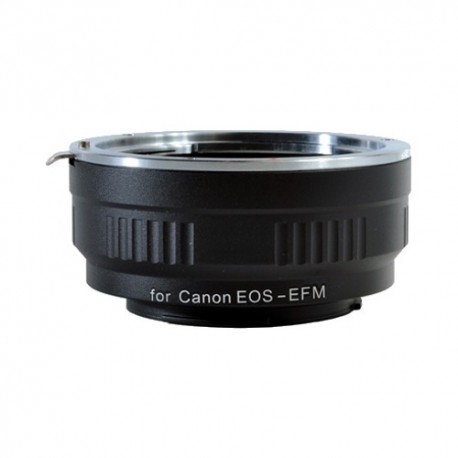 Gambar Optic Pro Adapter Canon EOS to EOS M