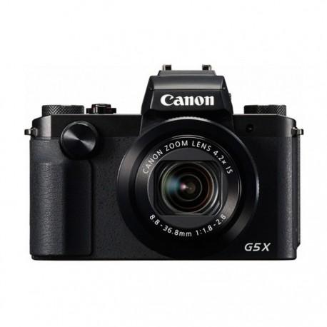 Gambar Canon PowerShot G5 X