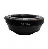 Optic Pro Adapter Nikon to Samsung NX