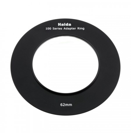Gambar Haida 62mm Metal Adapter ring for 100 Series Filter Holder