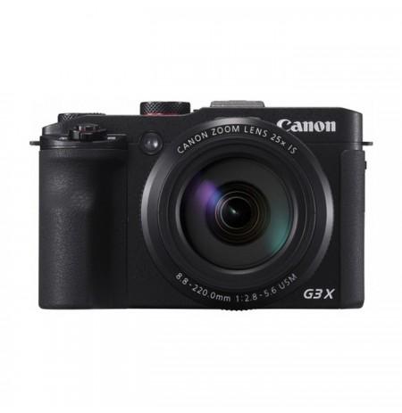 Gambar Canon PowerShot G3 X