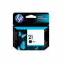 HP Ink 21 - Hitam