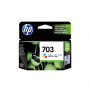 HP 703 Color Ink Cartridge