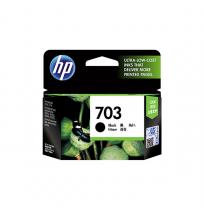 HP Ink 703 Hitam